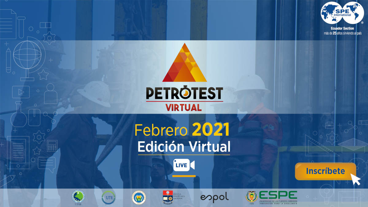 Petrotest 2021